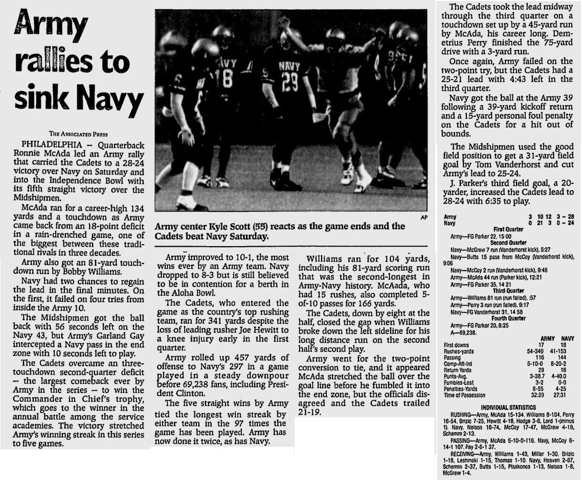 ArmyFB_1996_vsNavy_CalhounTimes_Dec81996