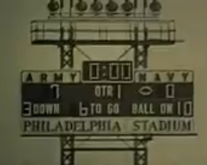 ArmyFB_1963_Stichweh-Navyfilm_scoreboard1