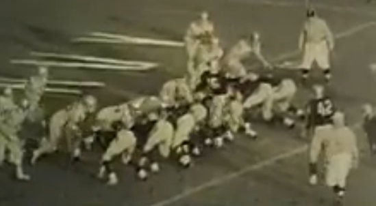ArmyFB_1963_Stichweh-Navyfilm_TDrun-4Q-no-time-left-1