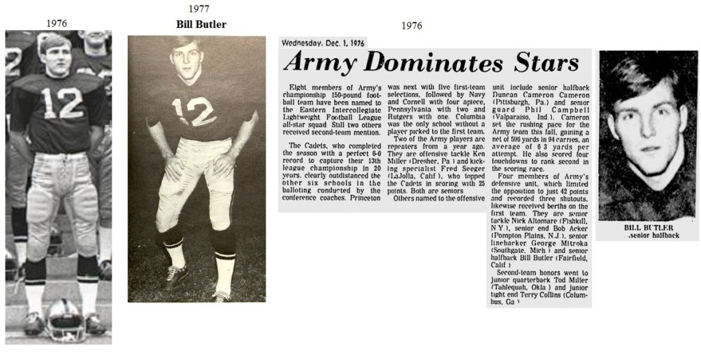BillButler_1977_ArmyLFB-1976_All-League
