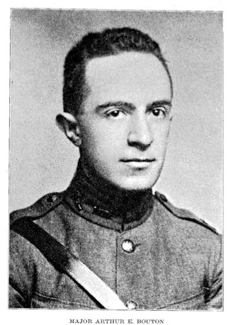 Arthur Edward Bouton