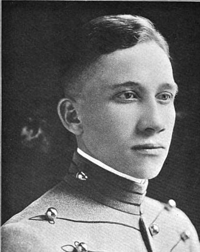Josephus B. Wilson