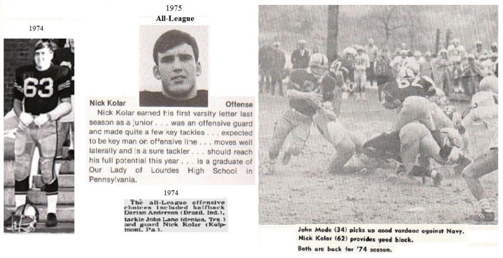 NickKolar_1975_ArmyLFB-1974_All-League74