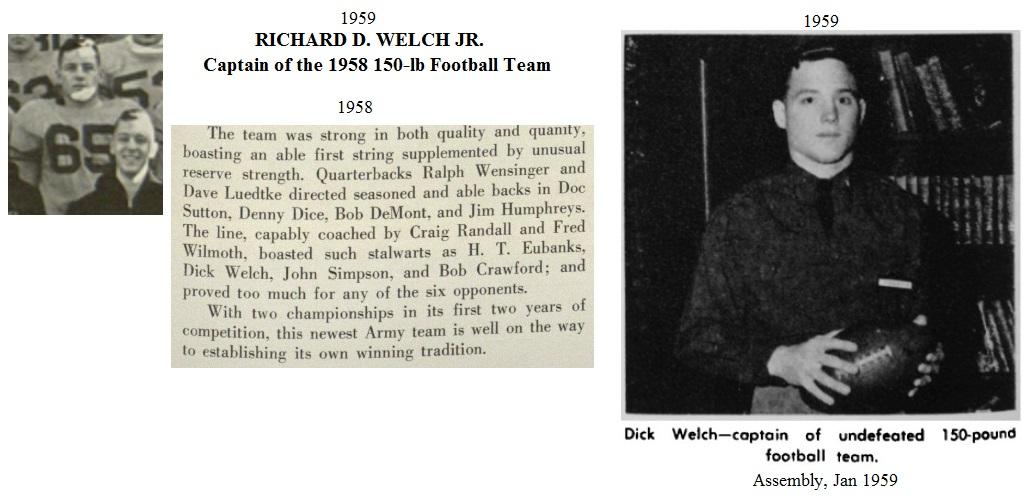 RichardWelch_1959_ArmyLFB-1958_Captain58