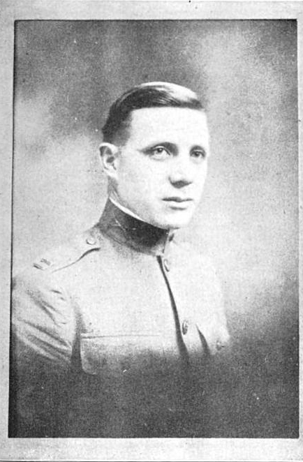 Roy M. Smyth