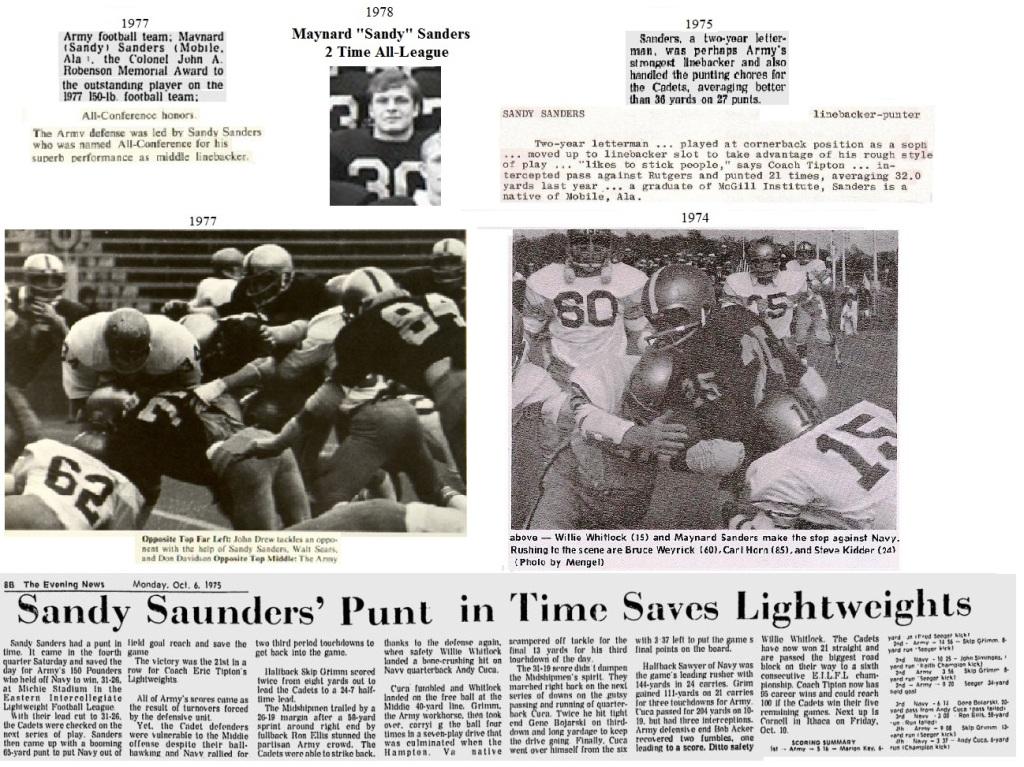 SandySanders_1978_ArmyLFB-1977_RobensonMVP77