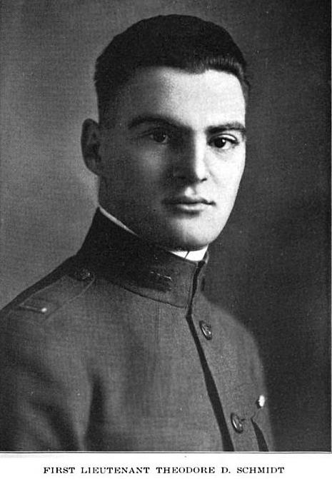 Theodore D. Schmidt