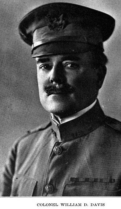 William D. Davies
