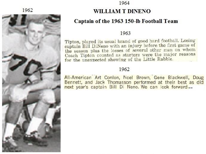 WilliamDineno_1964_ArmyLFB-1963_Captain63