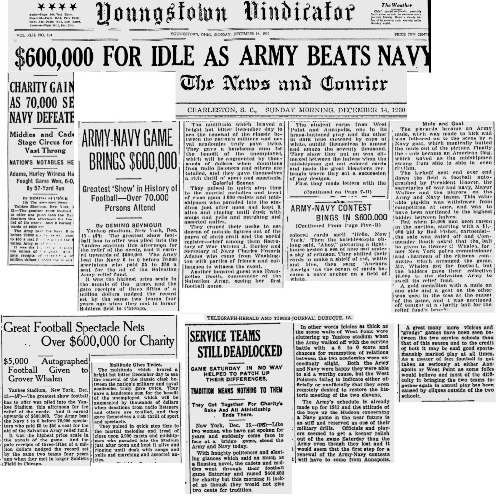 ArmyvsNavy_1930_GreatestShowinHistory_various_Dec141930