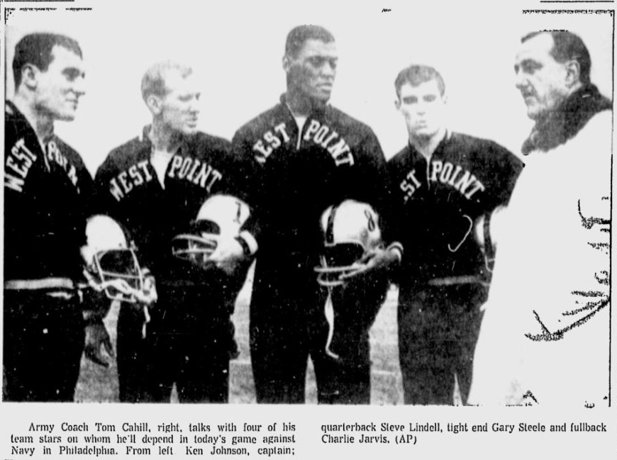 ArmyFB_1968_Johnson_Lindell_Steele_Jarvis_Cahill_StJosephPress_Nov301968