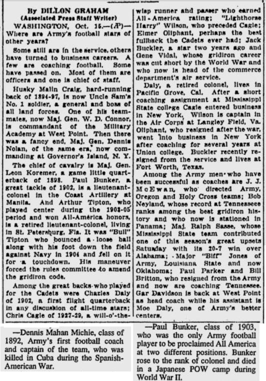ArmyFB_1935_Stars_StPetersburgTimes_Oct161935