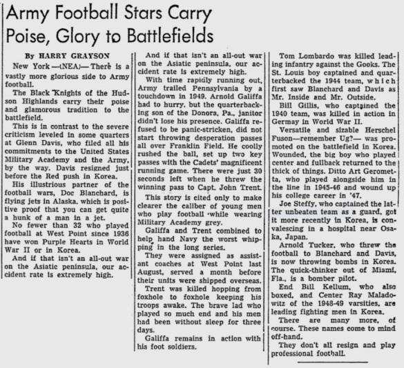 ArmyFB_1951_StarsatWar_SoutheastMissourian_Jan291951