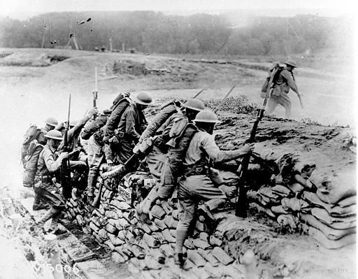 WWI U.S.
