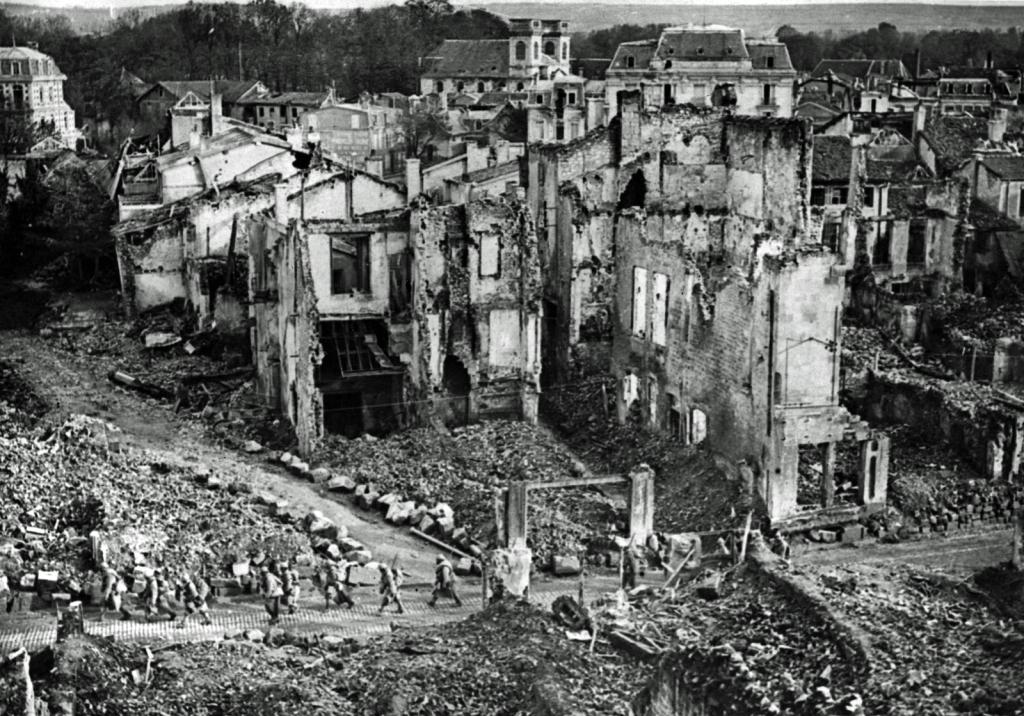 Verdun City
