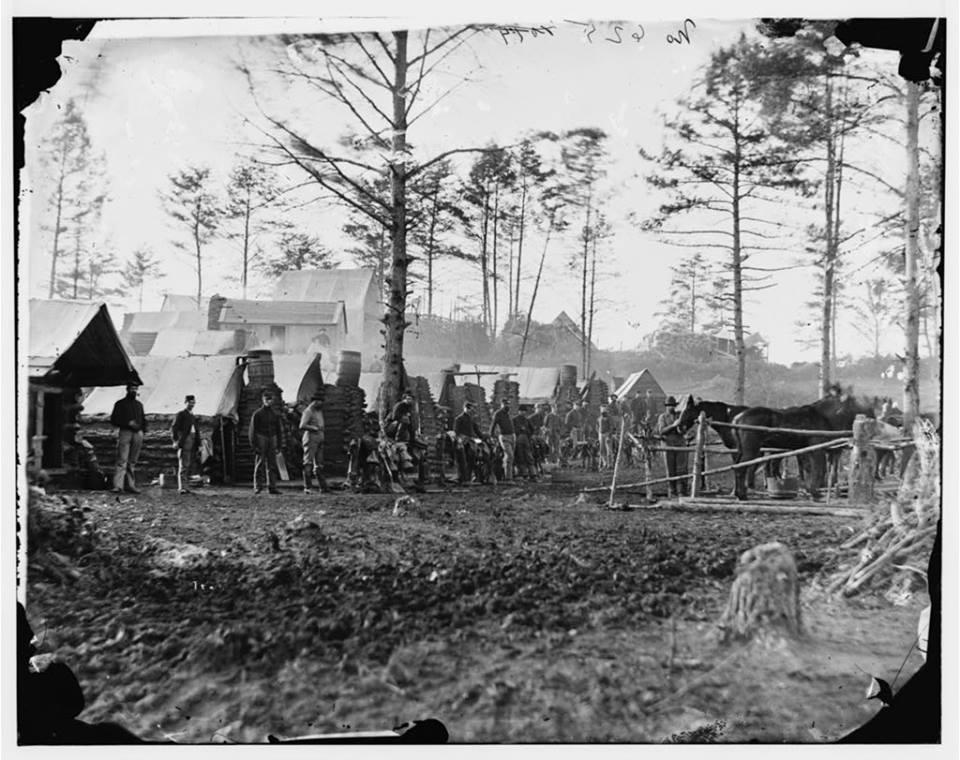 18th-penn-cav-near-brandy-station-1864
