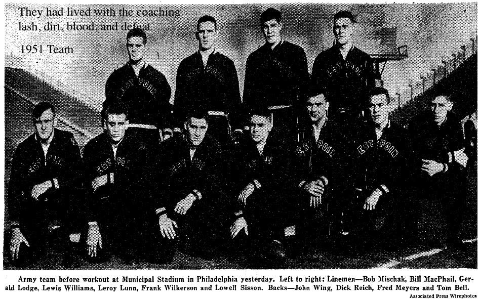 1951-ArmyTeam