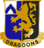Blood & Guts 2d Armored Rifle Battalion 48th Infranty