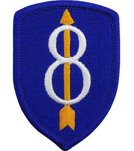 8th Div Inf