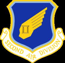USAF_-_2d_Air_Division
