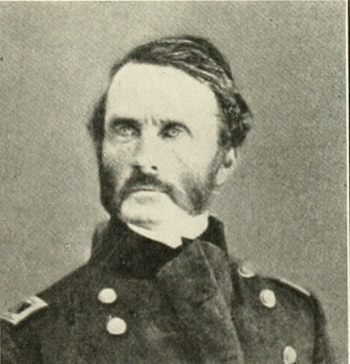 Colonel James H. Carleton led the California Column on their 900 mile march through Arizona..jpg