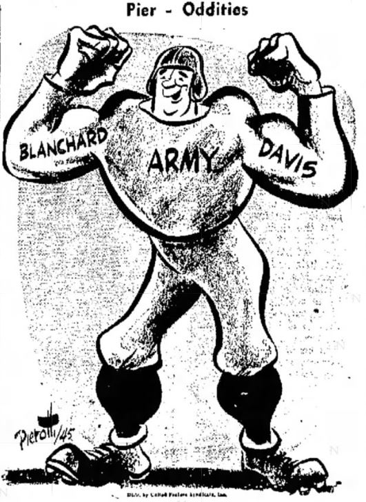 This image has an empty alt attribute; its file name is 1945_blanchard-davis_muscle_byjohnpierotti-pier-oddities_daily-reviewca_nov91945.jpg